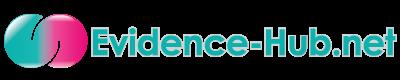 Evidence Hub Logo
